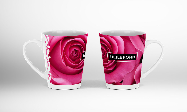 Heilbronn Tasse Bbm Design
